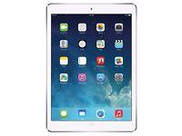 Apple iPad Air A1474 (16GB, Wi-Fi, White)