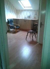 Flat to let rent on Duckworth St Darwen BB3 1AT