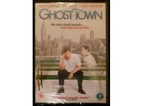 New DVD: 'Ghost Town' (2008)