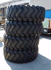 NEW 17.5X25 20.5X25 23.5X25 26.5X25 WHEEL LOADER TIRES 10X16.5 12X16.5 17.5 20.5 23.5 26.5 25