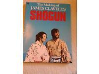 Shogun 1980.