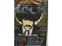 Classic Rock Magazine Collection