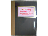 ASSERTIVENESS TRAINING PROGRAM + MANUAL & RESOURCES for Teachers