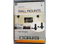 Loudspeaker Wall Mounts - Speaker Brackets