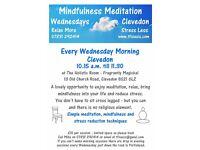 Mindfulness Meditation Clevedon