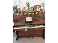 Free handel model Piano