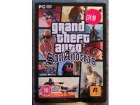 Rockstar 'Grand Theft Auto: San Andreas' (PC)