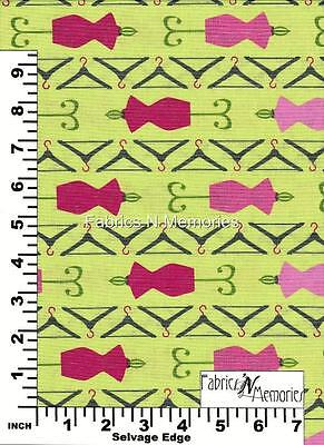 (Cut and Sew Dress Forms Hangers Fabric F1041 Kaufman BY THE HALF YARD)