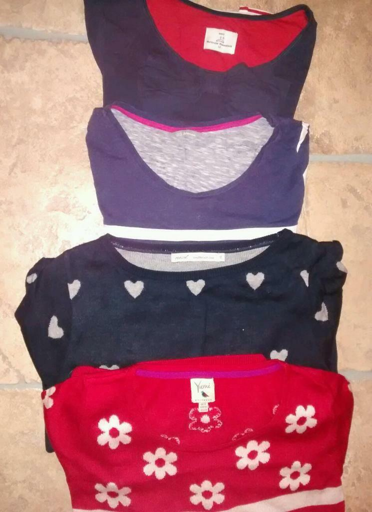 Ladies clothing bundle 35 items Size 10-12