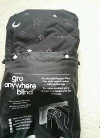Black out blind