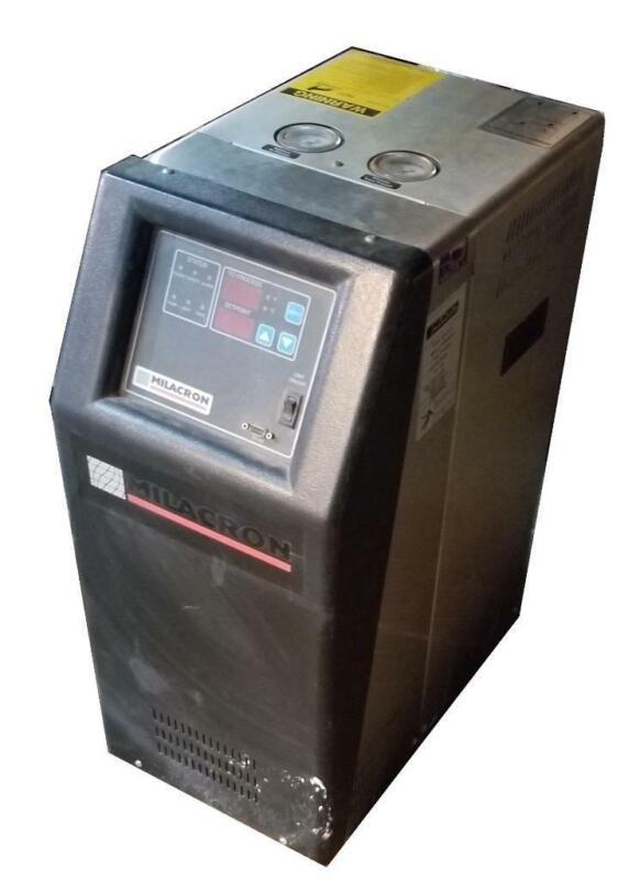 Milacron MFCLZ-75P Mold Temperature Controller 13.25 FLA 460/3/60 V