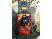 Briggs and Stratton petrol mower spares or repair