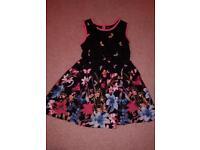 Large bundle Girls Clothes 3-4 Next M&S etc