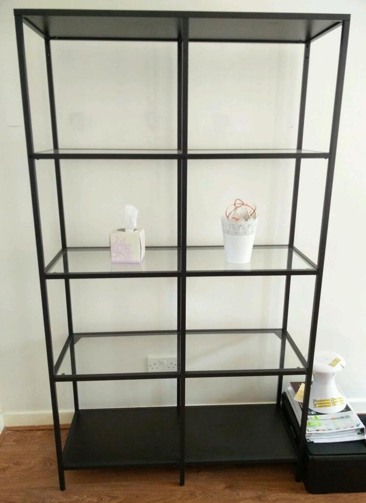 Ikea Vittsj 246 Shelf Shelves Shelving Unit Display
