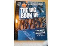 Conspiracies 1995.