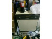 FREE to collect old dishwasher