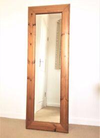 Bathroom Mirror Gumtree bathroom mirror | in loughborough, leicestershire | gumtree