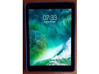 iPad Air 2 64GB, 4G and Apple Leather Case