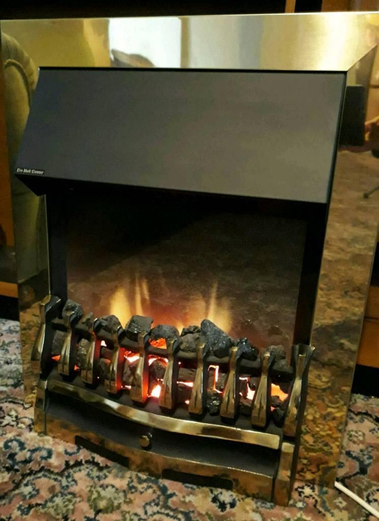 Electric fire Dimplex