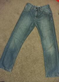 8-9 yrs jeans boy