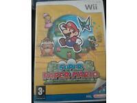 Wii Super Mario