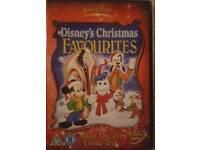 Disney's Christmas Favourites