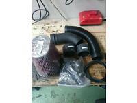 K&N Air filter Kit