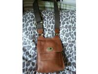 Genuine mulberry bag, in a very good condition