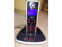 iDECT V2i Cordless Phone with answering machine