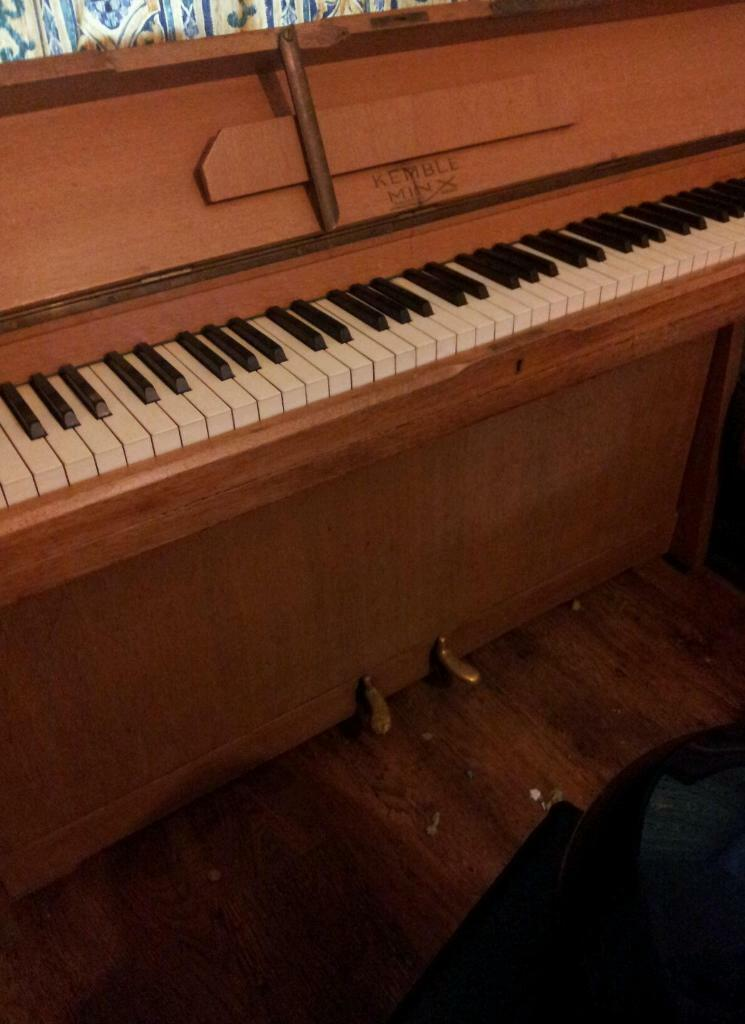 Small Piano In Manchester Gumtree