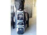 MOTOCADDY 2016 DRY SERIES CART BAG