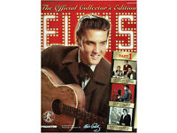 Elvis magazine: The Official Collector's Edition Part 1