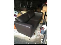 2 seater couch (FREE!)