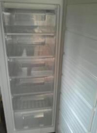 Large six draw freezer