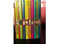 Box set x 10 books