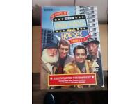 ONLY FOOL'S and HORSES DVD SERIES 1 - 7