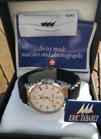 Eric Tabarly Watch