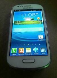 Samsung s3 mini & Sony m2