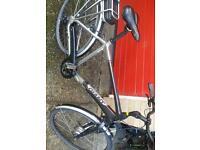 Giant twist lite hybrid electric bike (Large)