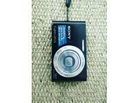 Sony Cybershot SteadyShot DSC-W320