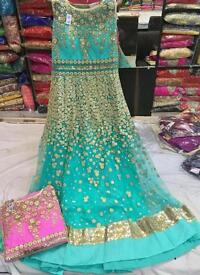 Readymade anarkali suits
