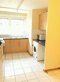 Comfortable double room at just £175pw