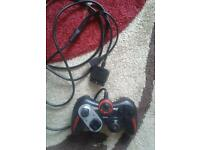 Playstation 2 & 3 controller