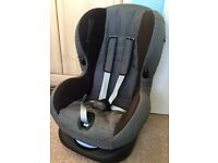 Maxi-Cosi car seat (Suitable from 9 to 18 kg - approx. 9 months to 4 years)