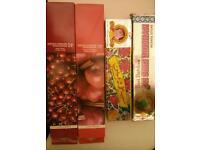 Incense sticks for free
