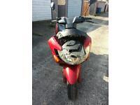 Directbike 125cc