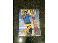 Peter kay live at the top of the tower dvd