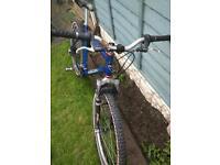 Kona mountain bike