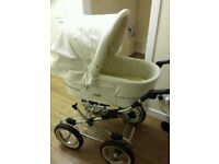 Pram for free need space please text or call rob - ‭+44 7868 226959‬