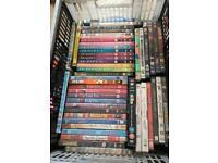 DVDs (47)